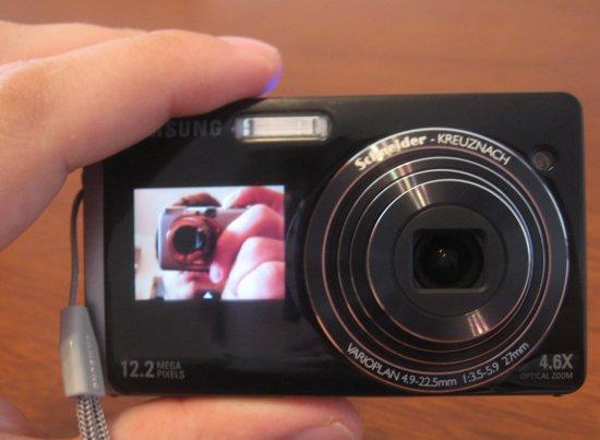 Samsung ST-500