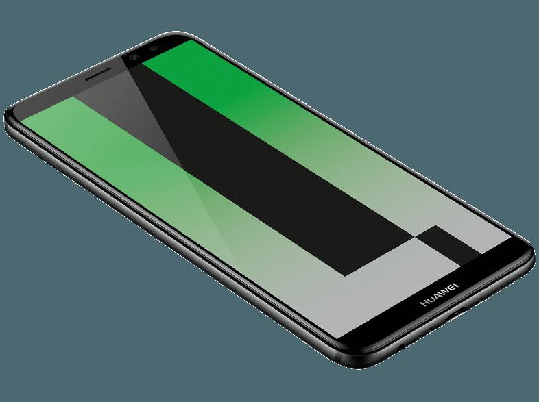 Huawei Mate 10 Lite, el último integrante de la gama Mate ya